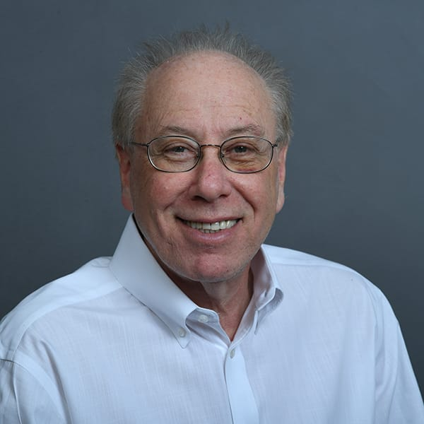 photo of Stewart Grossman