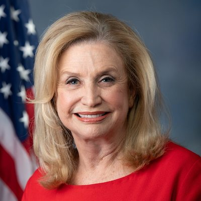 Carolyn B. Maloney,